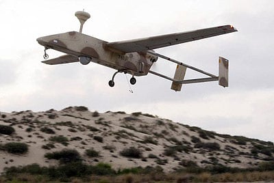 IAI Searcher II