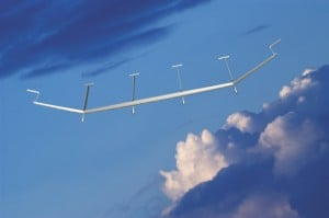 Boeing Solar Eagle wins $89m from DARPA