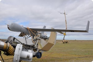 ScanEagle plays late and becomes the NightEagle