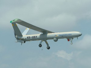 Elbit Systems and Thales win British Army UAV deal