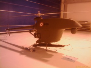 Turkish armed VTOL UAV first flight.