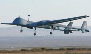 Indian Police inducting UAS for anti terrorism patrols.