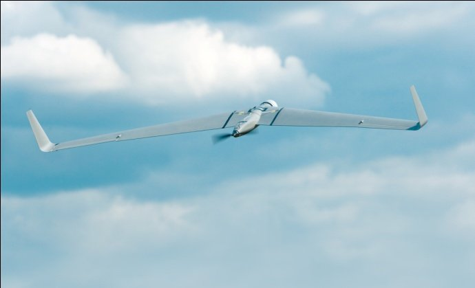 ZALA AERO upgrades UAS to HD video payloads