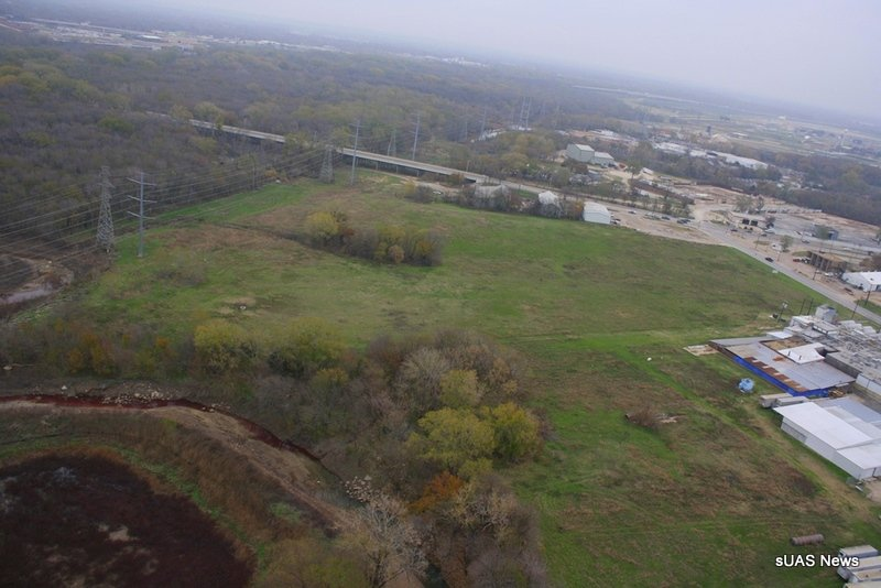 Texas Senate approves bill to curtail drone photography