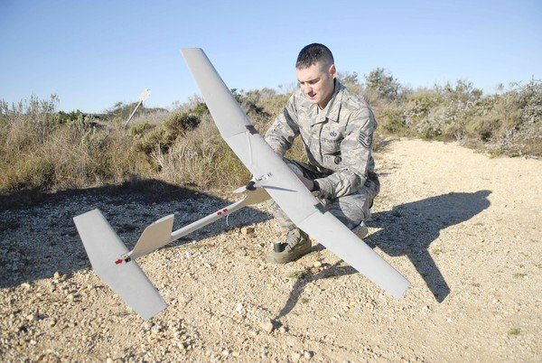 Camp Ripley to debut unmanned aircraft training center
