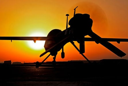 General Atomics Wins $110M to Sustain Army Gray Eagle UAS