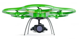 CCLD acquires Aibotix X6 and becomes aerial robot distributor