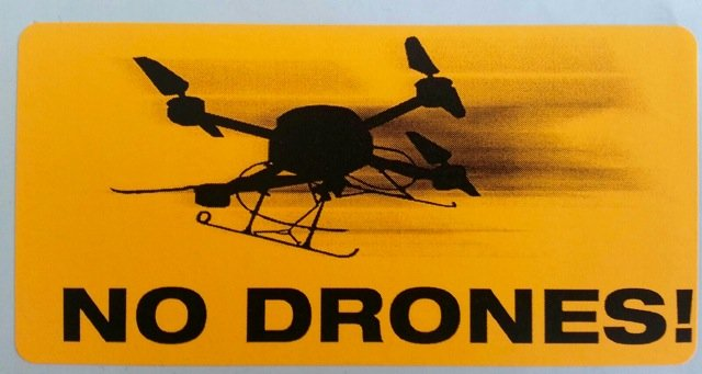 Drone Law Talk Take Away