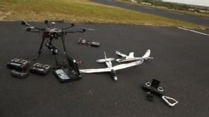Drone School Teaches Students How to Fly, Build Unmanned Vehicles