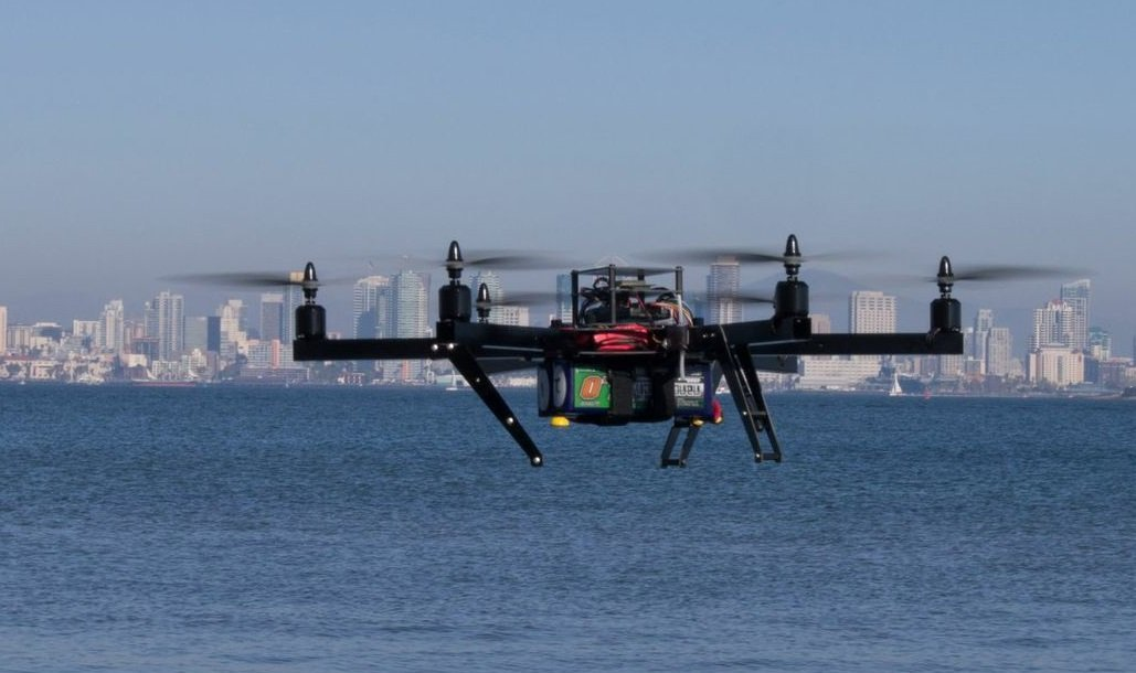 Drones: When the Future Sneaks Up on You