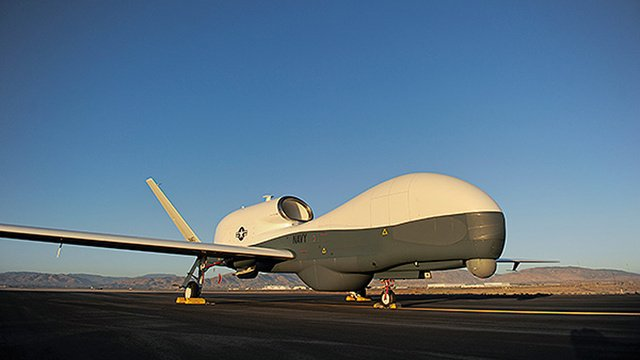 Australia considers UAS acquisition