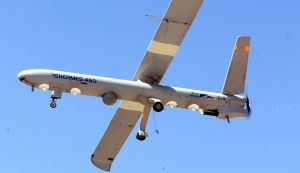 Israel is world's largest exporter of drones, study finds
