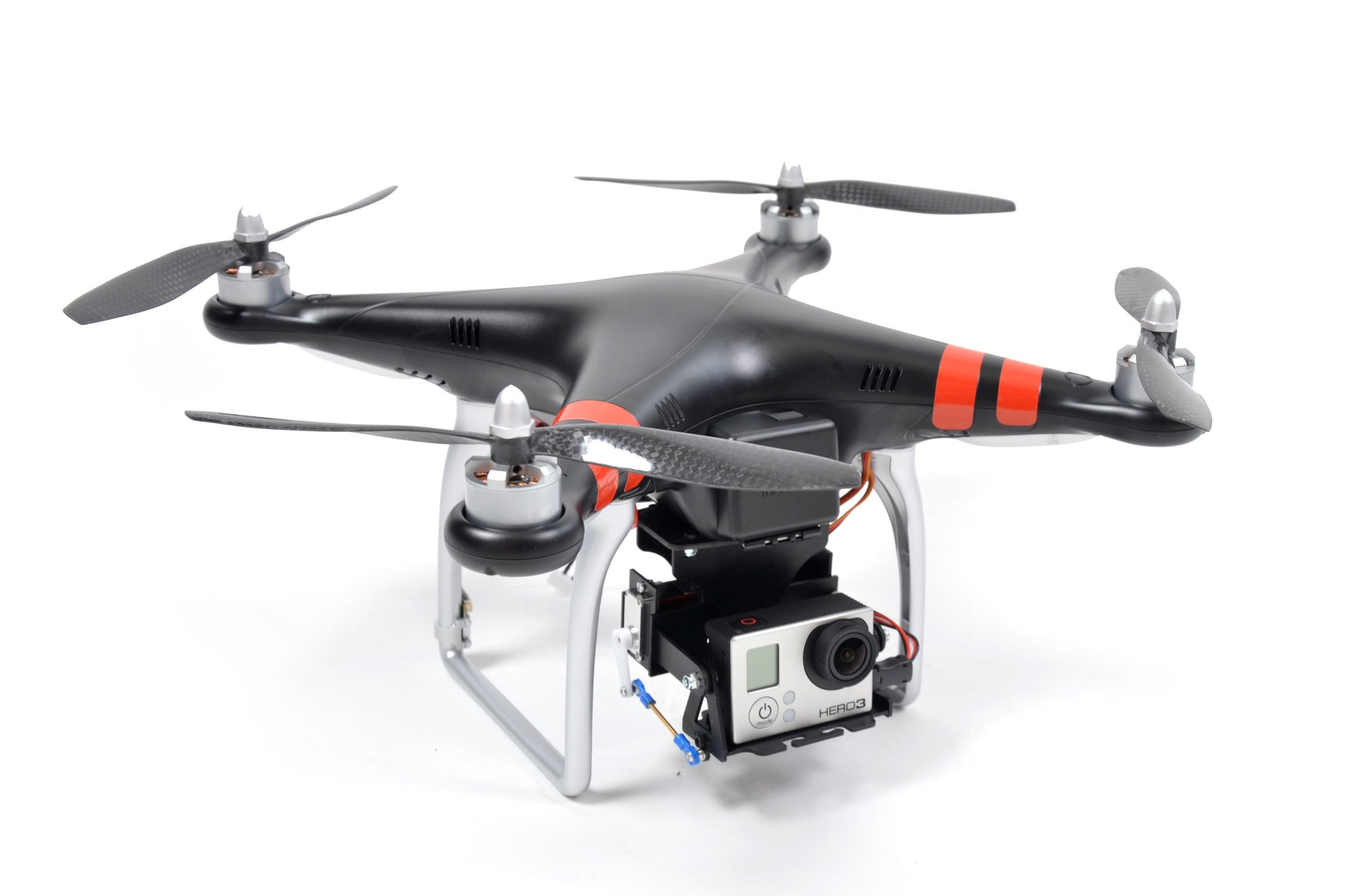 US lags as commercial drones take off around globe - sUAS News - The Business of Drones