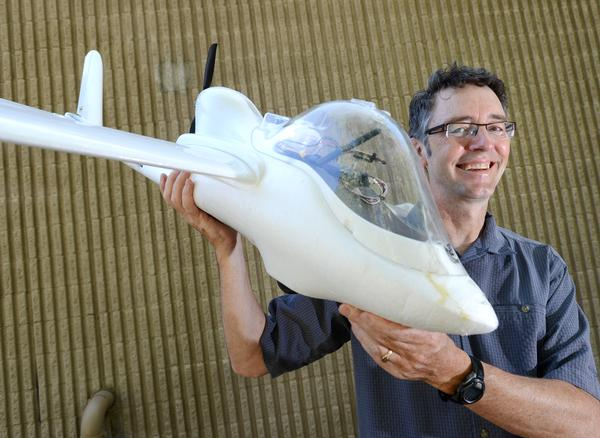 Boulder businesses want to use drones to help farmers control weeds - sUAS News - The Business of Drones