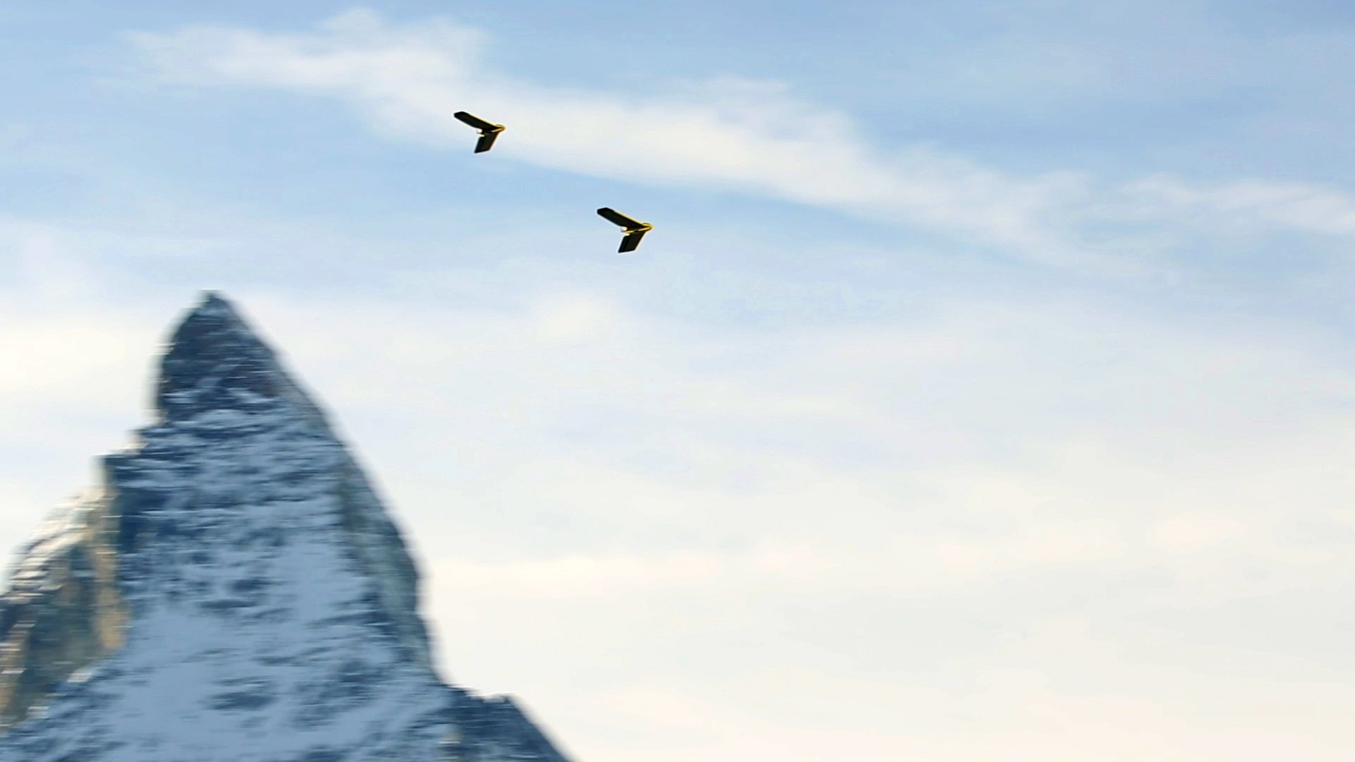 senseFly releases swarm technology for mapping - sUAS News - The Business of Drones