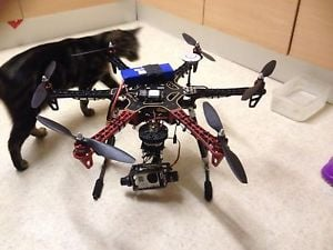 DJI F550 on Ebay for sale is it yours?? - sUAS News - The