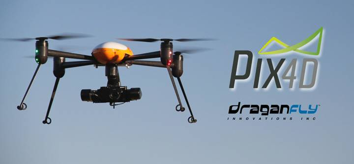 package drone