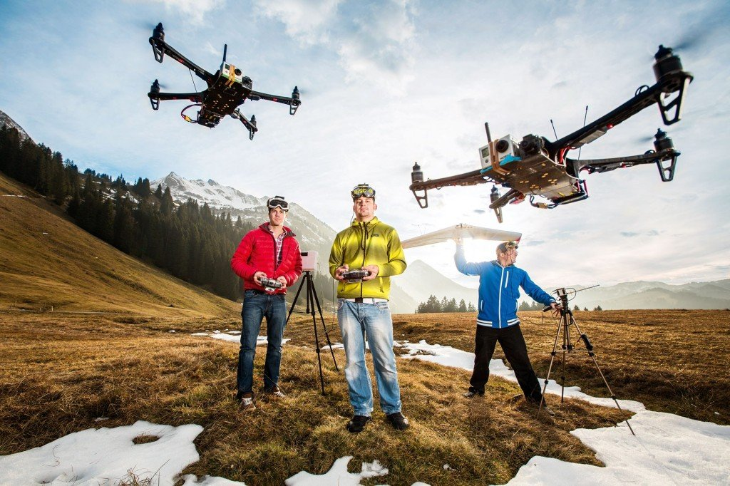 Team BlackSheep Response to NTSB Commercial Drone Decision