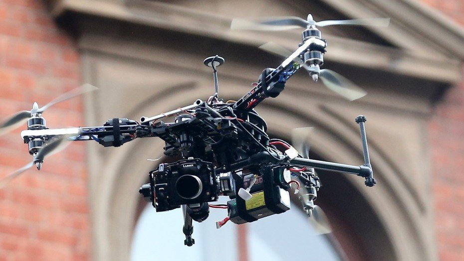 Everything You Need to Know About Your Business-Class Drone - sUAS News - The Business of Drones
