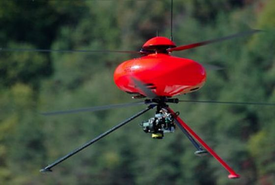 ECA Group acquires UAV copter maker Infotron for $10 million