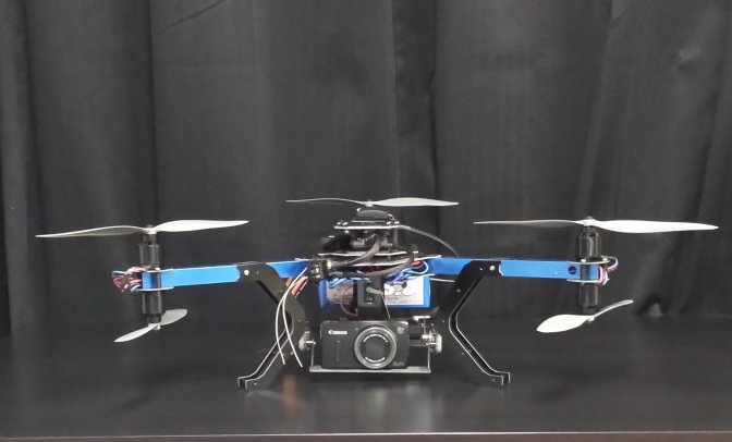 New AutoCopter SuperScout added to UAV market - sUAS News - The Business of Drones