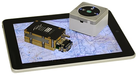 NextGen Drone Tracker Kit Now Available - sUAS News - The Business of Drones