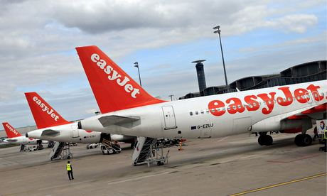EasyJet to use unmanned drones to inspect its aircraft - sUAS News - The Business of Drones