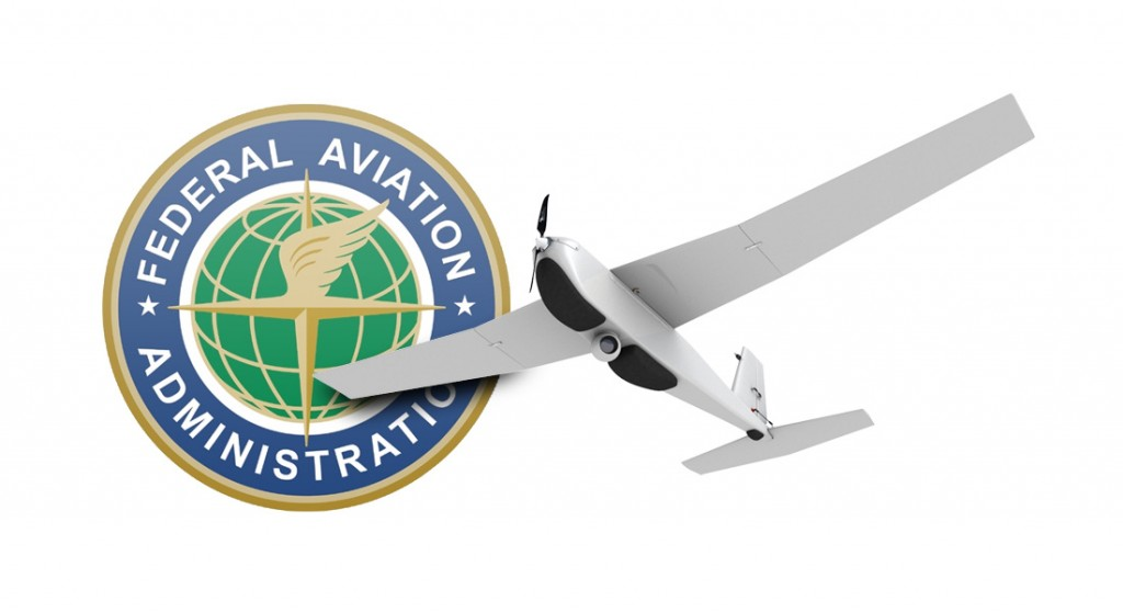 FAA:-COE for Unmanned Aircraft Systems (UAS)