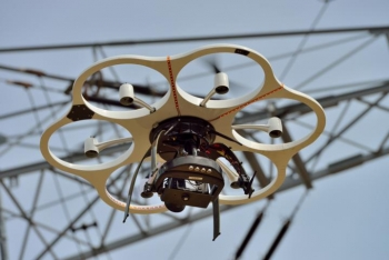Rwe Awarded German Prize For Ideas For Use Of Multicopters