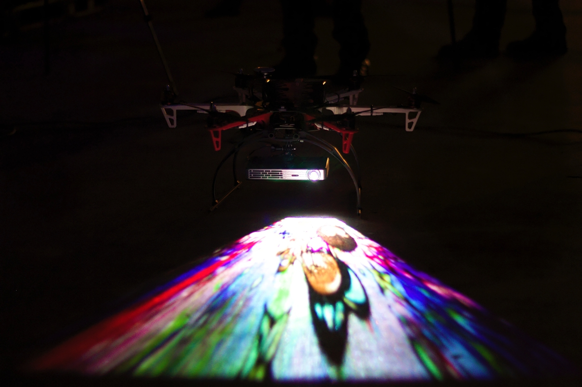 ProjectorDrone5