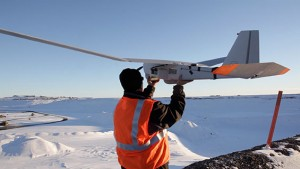Draft rule for unmanned aircraft systems nears release