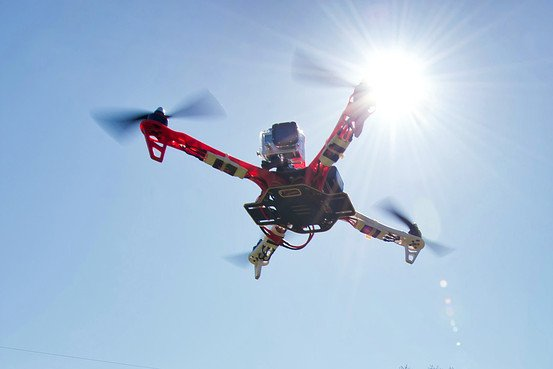 There's No Flying in Drone School - sUAS News - The Business of Drones