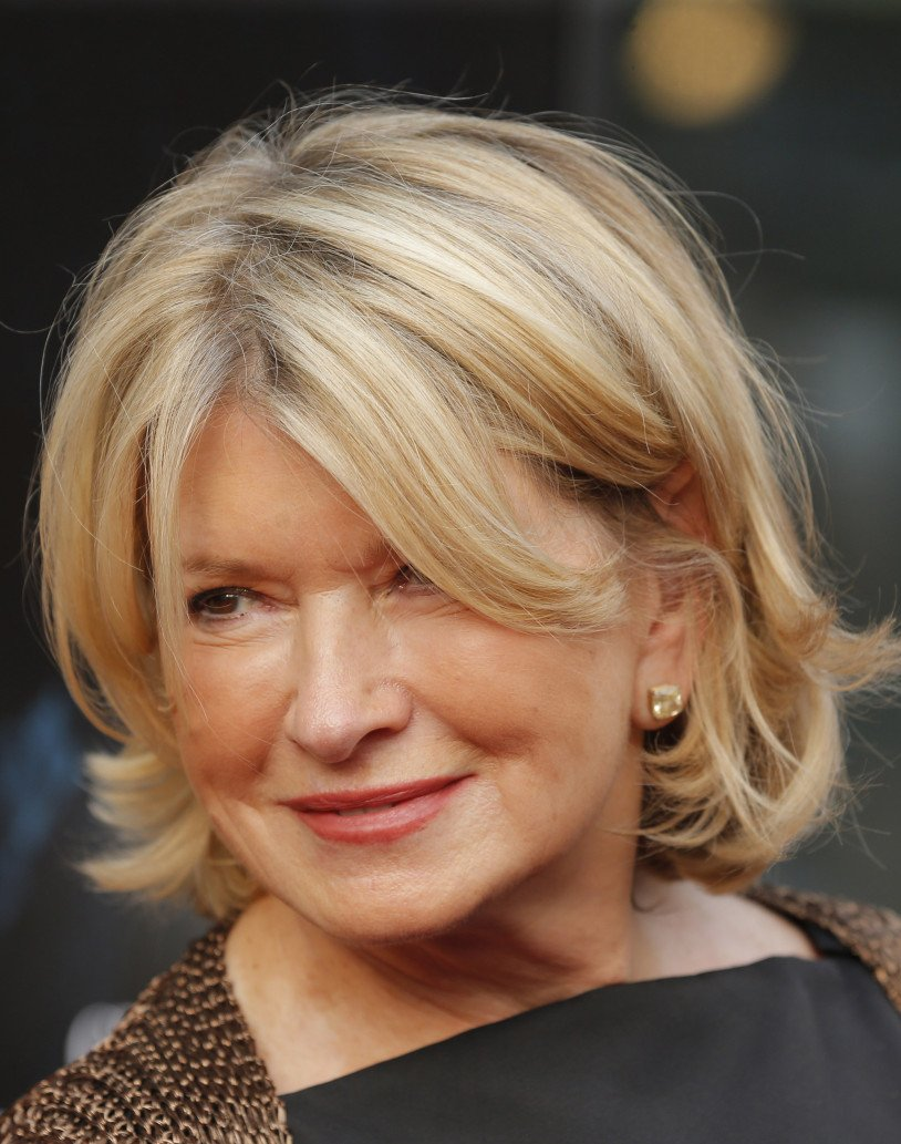 Martha Stewart: Why I Love My Drone - sUAS News - The Business of Drones