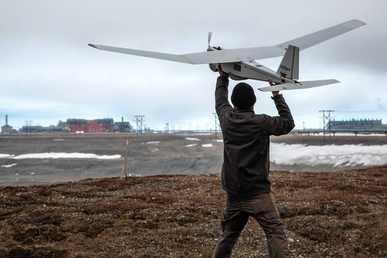 Widespread Commercial Drone Flights 'Years Away' - sUAS News - The Business of Drones