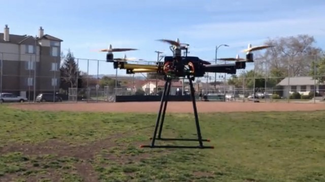 San Jose Police Department says FAA can't regulate its drone use - sUAS News - The Business of Drones