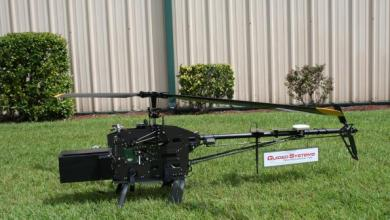 FAA drone ruling said to be setback for farmers, research