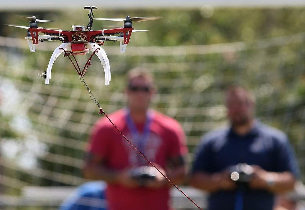 Embry-Riddle students flock to drone classes despite hurdles from FAA - sUAS News - The Business of Drones