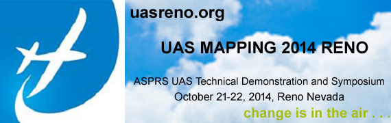 ASPRS Establishes the First UAS Mapping Calibration Test Course
