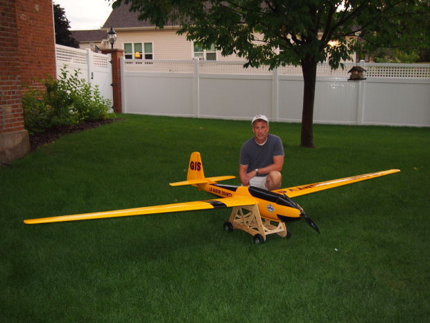 Le Sueur County first to get FAA approval for drone operations - sUAS News - The Business of Drones