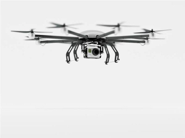 Vic emergency services to use drones as 'eyes in the sky'