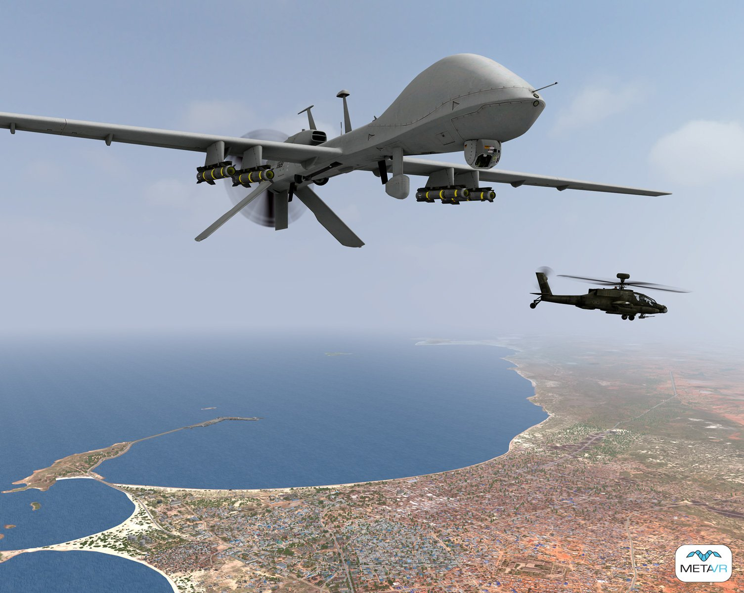 how to become a uav pilot in the army