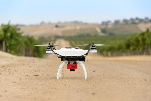 Parrot Invests $2M in MicaSense to Deliver Drone-Based Sensing Solutions for Precision Agriculture