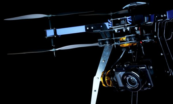 3D Robotics Launches X8+ Ready-to-Fly Personal Drone with Expandable Payload Capacity, Introduces FPV Kit