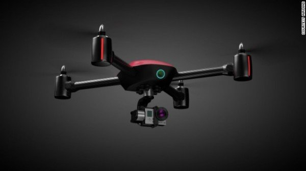 Pilots have encountered drones six times in the past seven months in Mass.