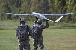 Merrill Receives Experimental Airworthiness Certificate for Torrent UAS