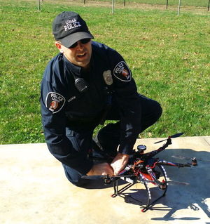 FAA to announce new rules regarding unmanned aircraft systems