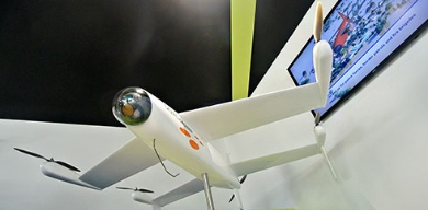The Airbus Group's Quadcruiser concept is validated in flight tests