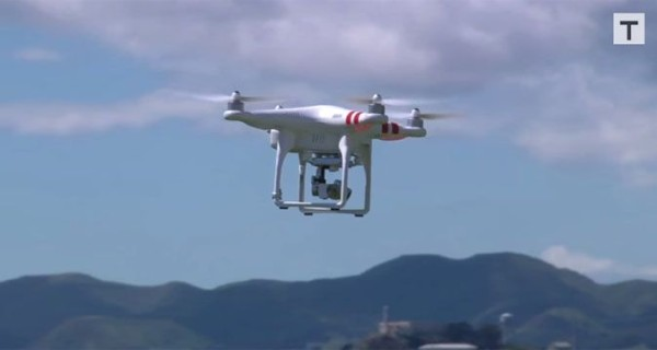 Thailand:- Gov to criminalize personal drone use