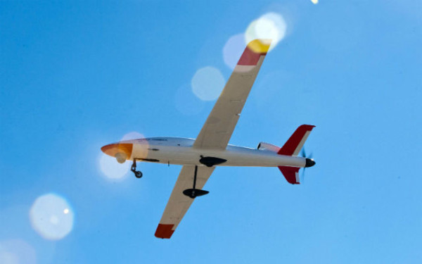 LOI for Northern Europe's First UAV Pilot Base