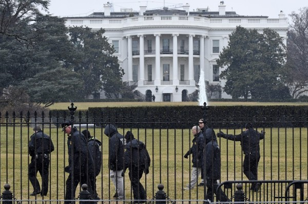 White House Security Breach Shifts Debate on Civilian Drones